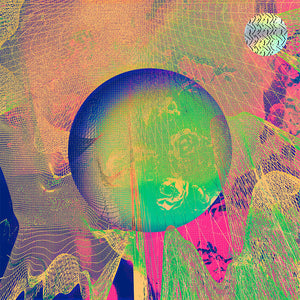 Apparat - LP5 limited edition vinyl