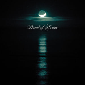 band of horses cease to begin limited edition vinyl