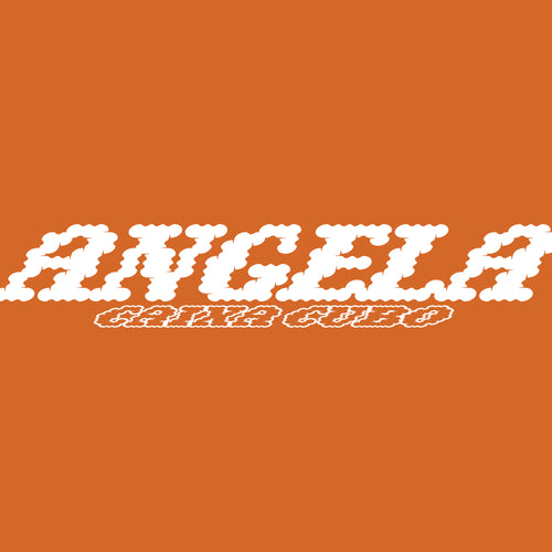 Caixa Cubo - Angela limited edition vinyl