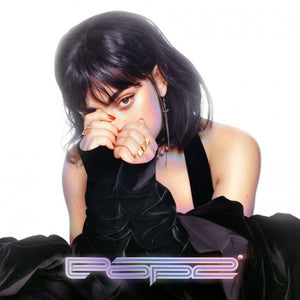 charli xcx number 1 angel / pop2 vinyl