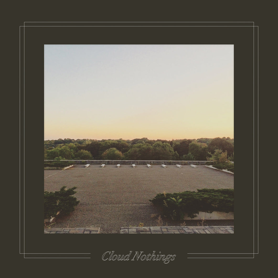 Cloud Nothings - The Black Hole Understands limited edition vinyl