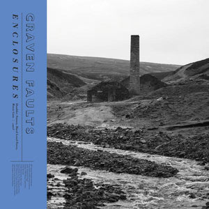 Craven Faults - Enclosures limited edition vinyl