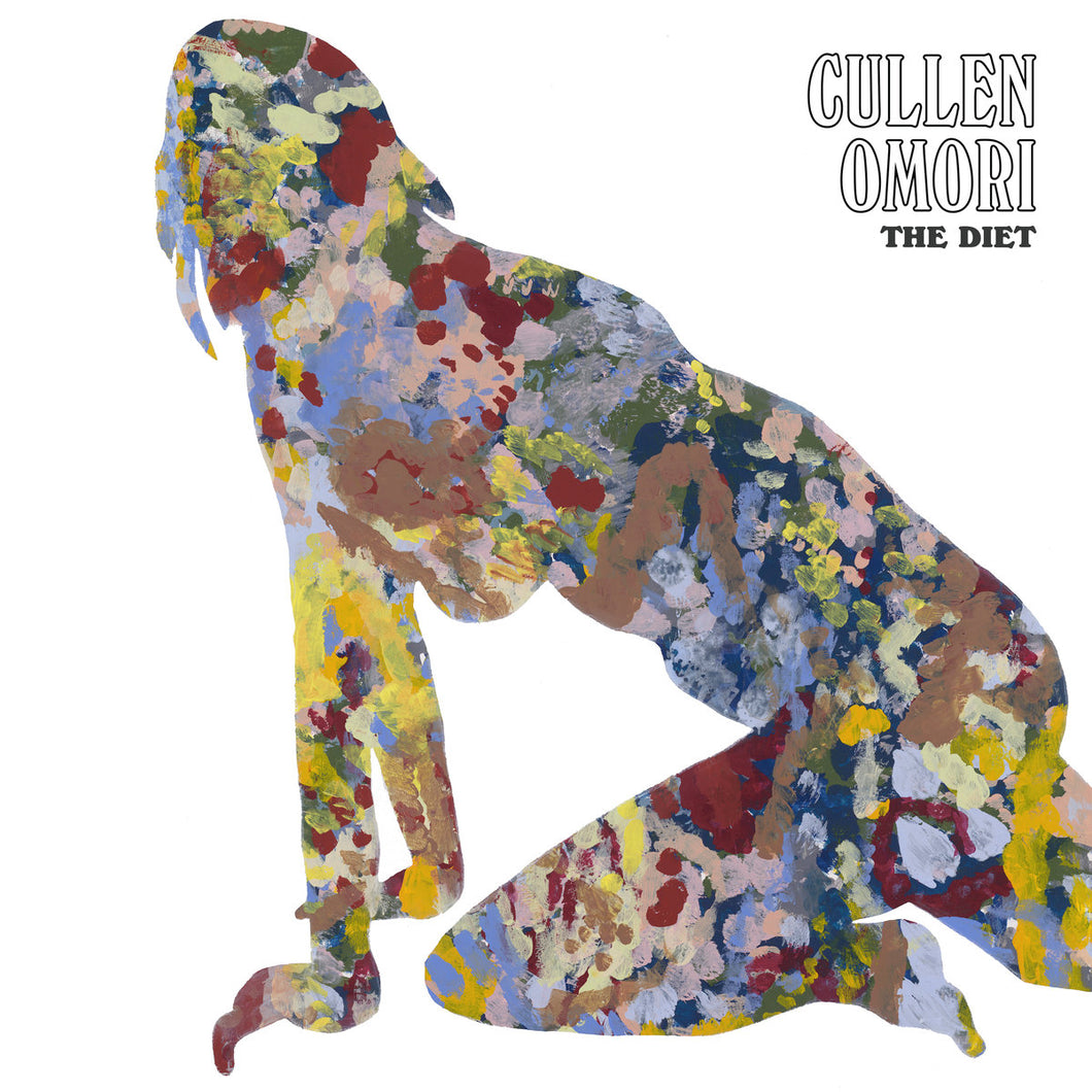 Cullen Omori - The Diet limited edition vinyl