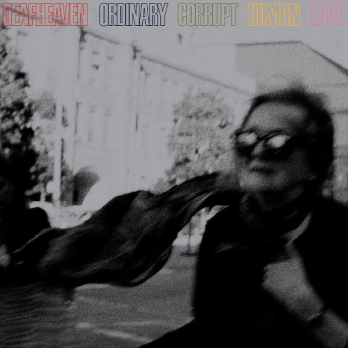 Deafheaven - Ordinary Corrupt Human Love limited edition vinyl