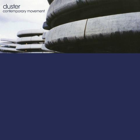 Duster - Contemporary Movement limited edition vinyl