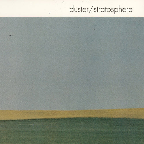 Duster - Stratosphere limited edition vinyl