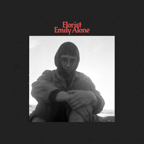 Florist - Emily Alone limited edition vinyl