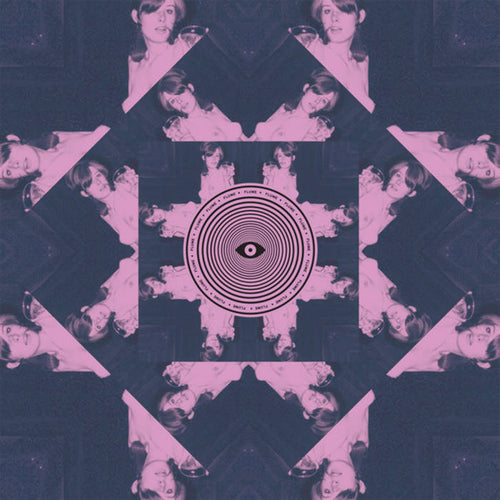 FLUME - FLUME VINYL (SUPER LTD. ED. 'LOVE RECORD STORES' PURPLE)