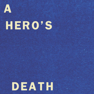 Fontaines D.C. - A Hero's Death/I Don't Belong limited edition vinyl