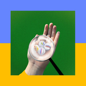 Frankie Cosmos - Close It Quietly limited edition vinyl