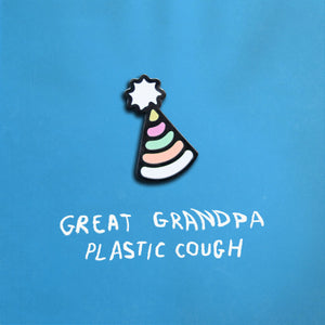 Great Grandpa - Plastic Cough limited edition vinyl