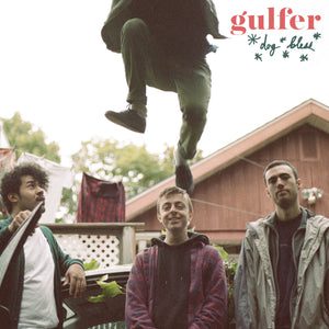 gulfer dog bless limited edition vinyl