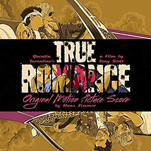 Hans Zimmer - True Romance (Original Motion Picture Score) Limited Edition