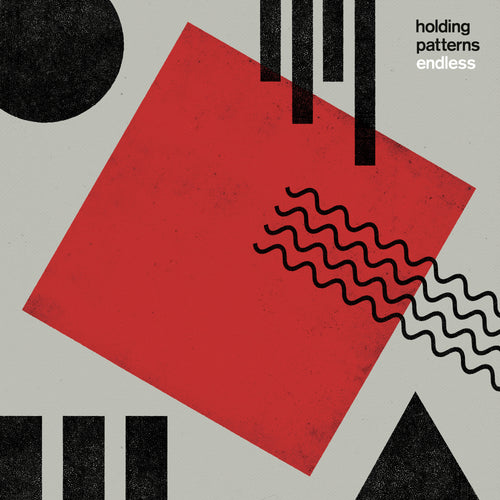 Holding Patterns - Endless limited edition vinyl