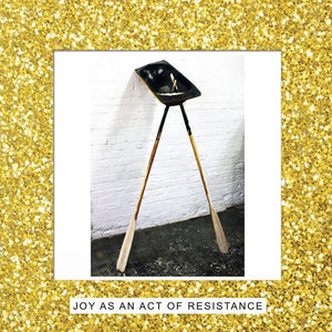 IDLES - Joy As An Act Of Resistance deluxe vinyl