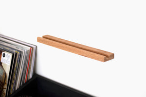 vinyl display unit