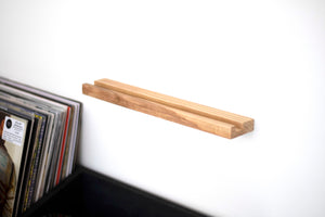 VENUS VINYL X QUANSTRÖM STUDIO VINYL DISPLAY SHELF