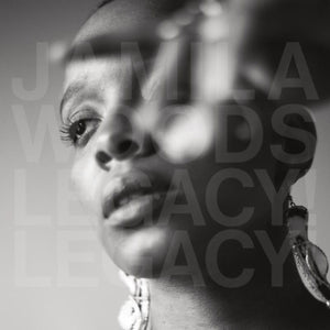 Jamila Woods - LEGACY! LEGACY! limited edition vinyl