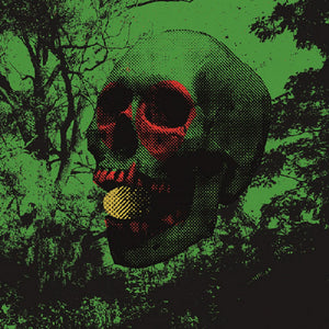 John Dwyer, Nick Murray, Brad Caulkins, Greg Coates and Tom Dolas - Witch Egg limited edition vinyl