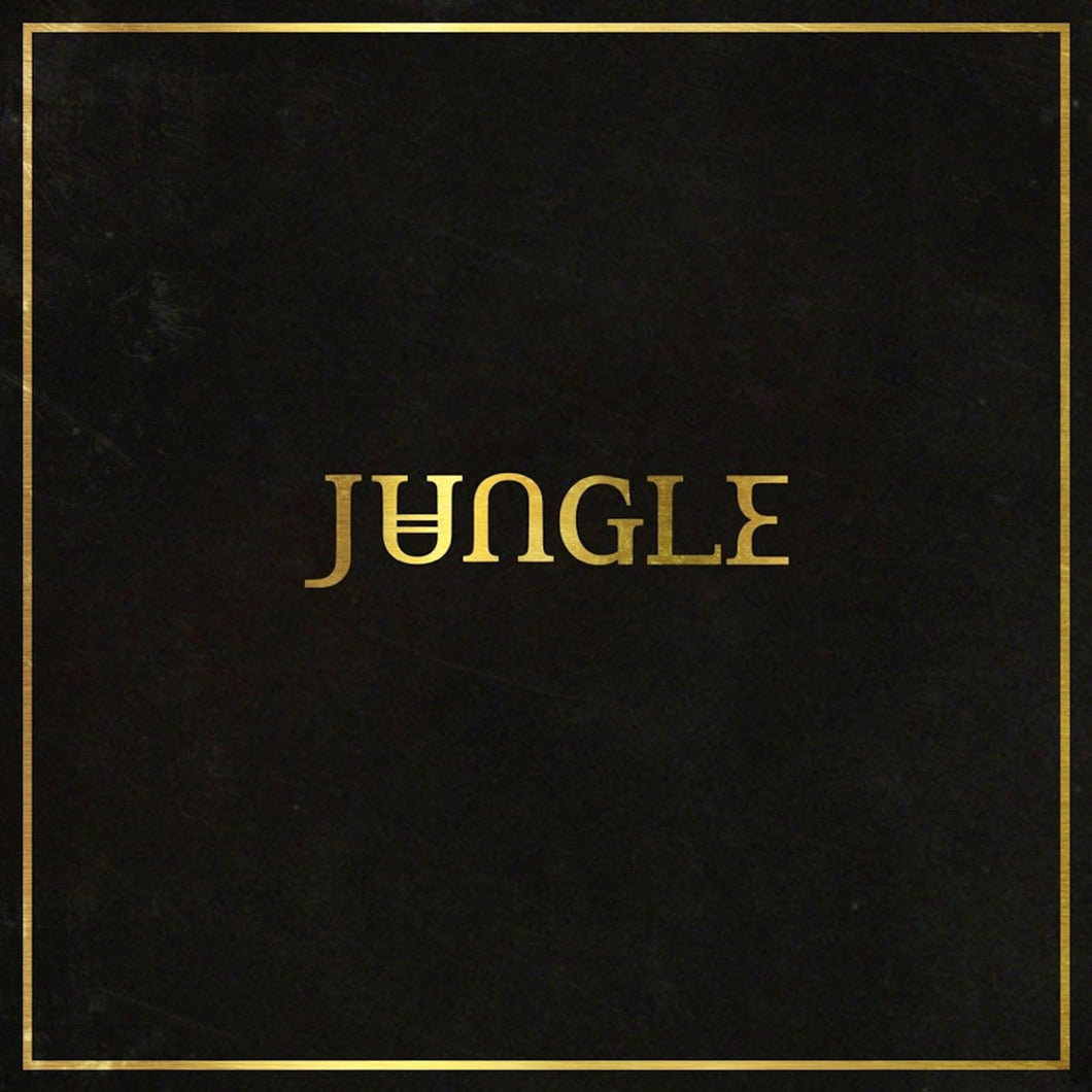 Jungle - Jungle super limited edition love record stores vinyl