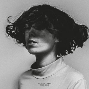 Kelly Lee Owens - Inner Song limited edition vinyl