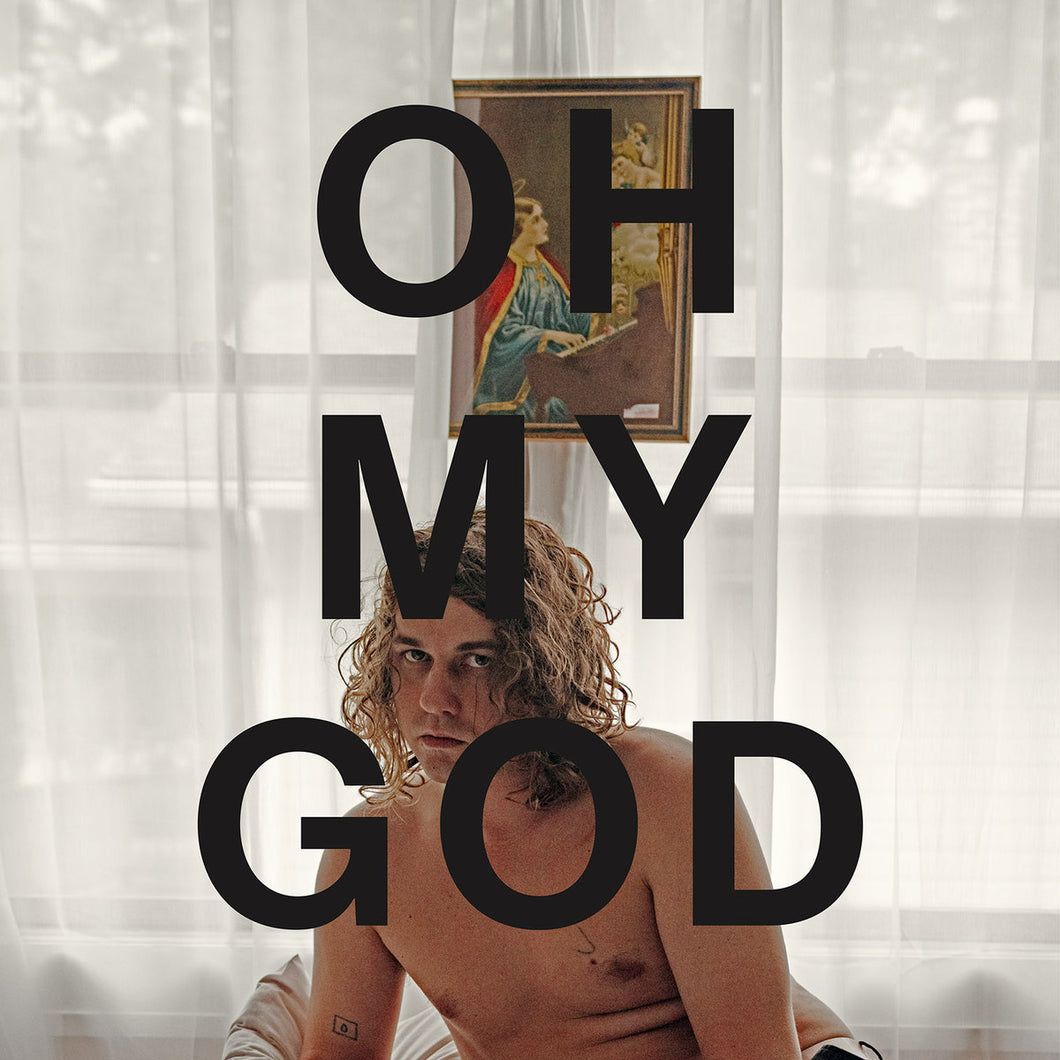 Kevin Morby - Oh My God limited edition vinyl