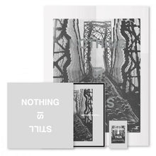 Leon Vynehall Nothing Is Still limited edition vinyl