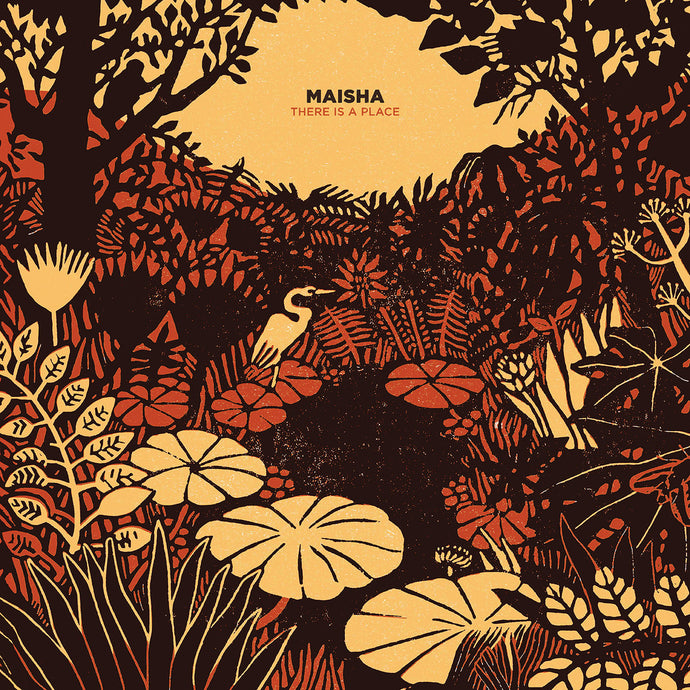 Maisha - There Is A Place vinyl