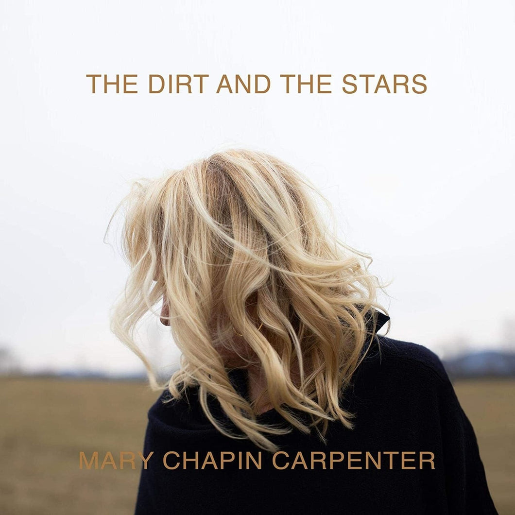 Mary Chapin Carpenter - The Dirt And The Stars vinyl