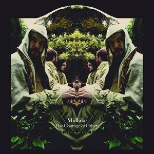 Midlake - Courage Of Others limited edition love record stores vinyl