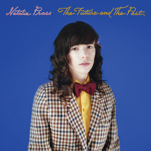 Natalie Prass The Future and The Past limited edition vinyl