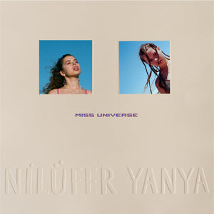 Nilüfer Yanya - Miss Universe limited edition vinyl