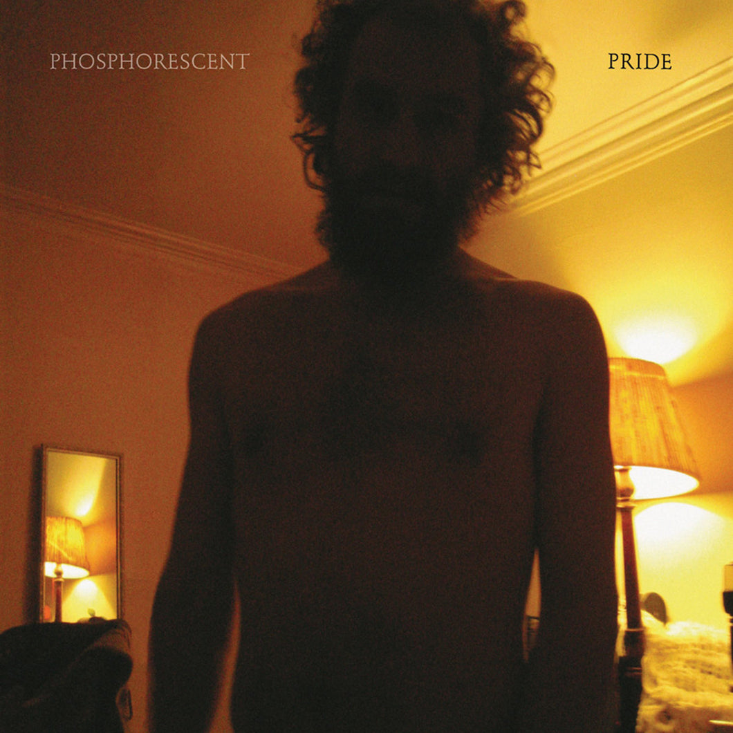 Phosphorescent - Pride limited edition love record stores vinyl
