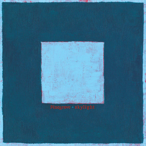 Pinegrove - Skylight limited edition vinyl