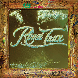 Royal Trux - White Stuff limited edition vinyl