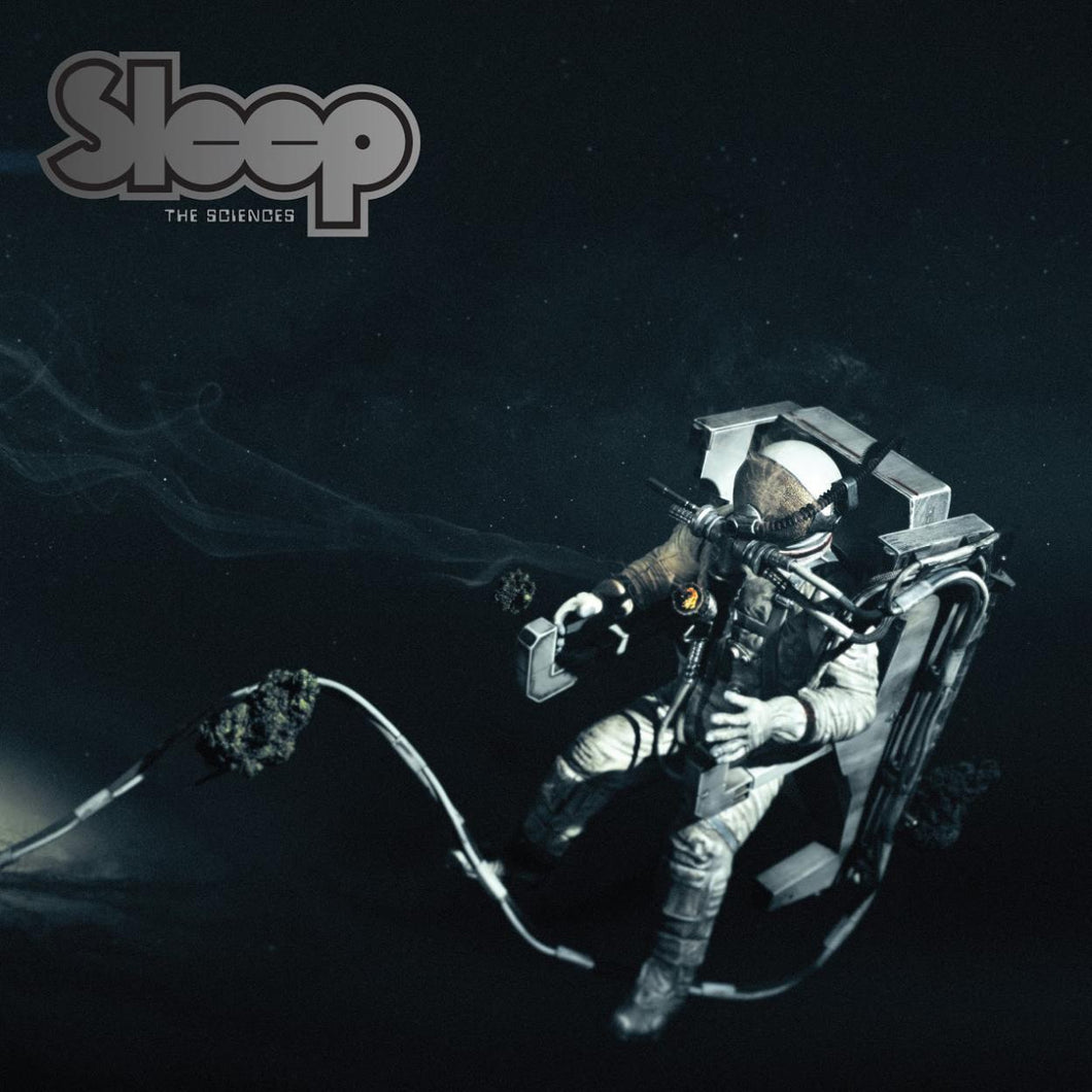 Sleep The Sciences vinyl