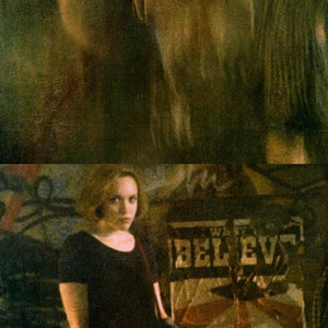 Soccer Mommy - For Young Hearts limited edition vinyl