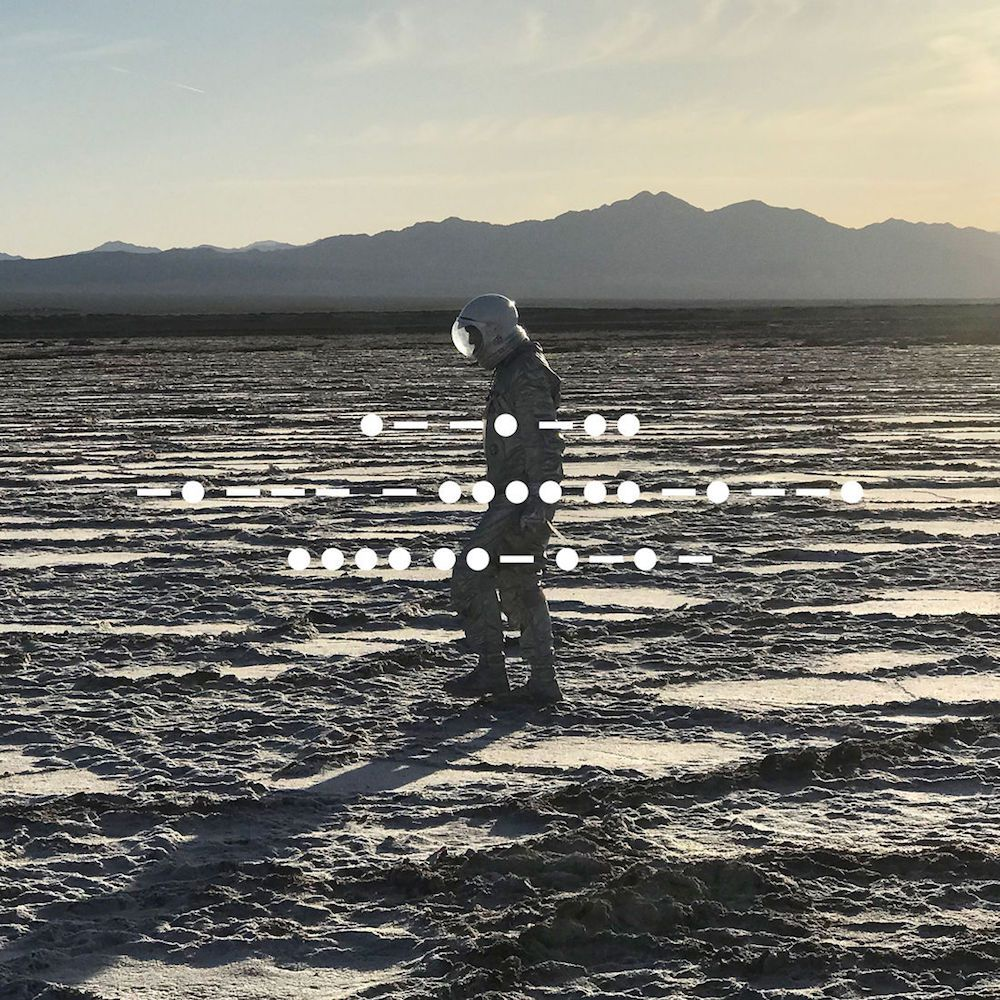 Spiritualized - And Nothing Hurt limited edition vinyl