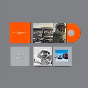 Spiritualized - And Nothing Hurt deluxe vinyl