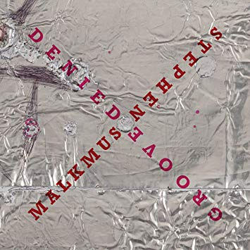 Stephen Malkmus - Groove Denied limited edition vinyl