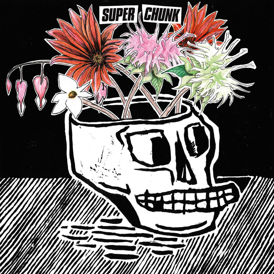 superchunk what a time to be alive limited edition vinyl
