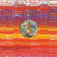 Four Tet - Teenage Birdsong vinyl