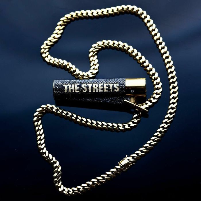 The Streets - None Of Us Are Getting Out Of This Life Alive limited edition vinyl