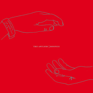 The Antlers - Hospice limited edition vinyl