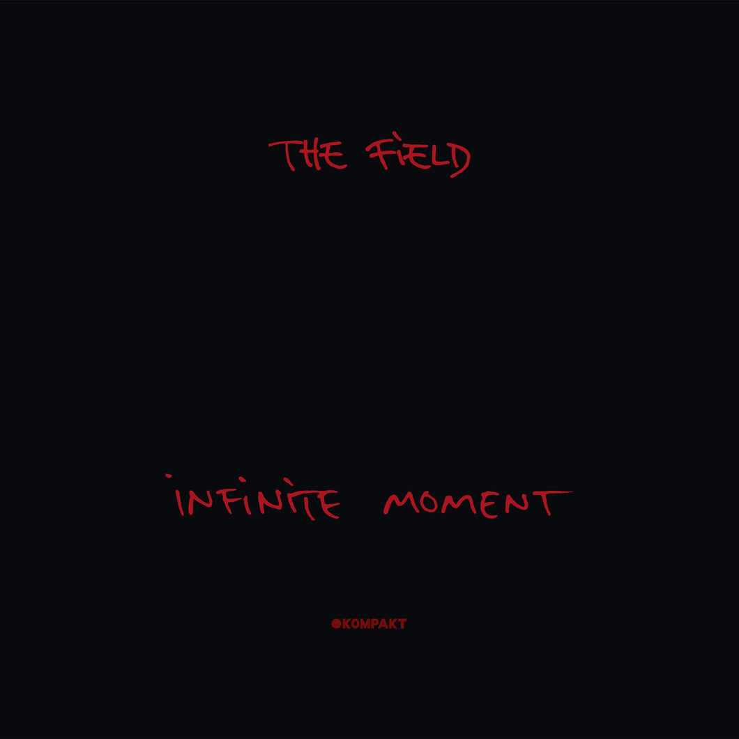 The Field - Infinite Moment vinyl