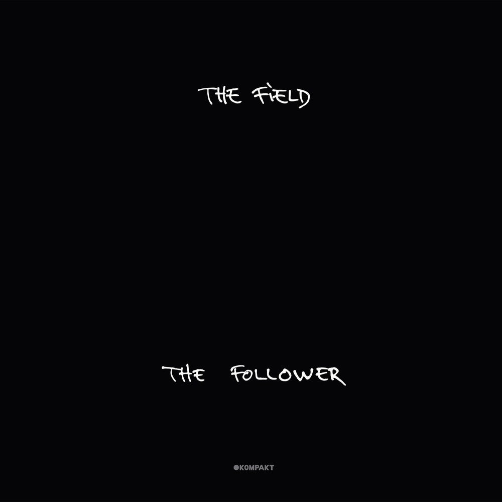 THE FIELD - THE FOLLOWER VINYL (2LP)