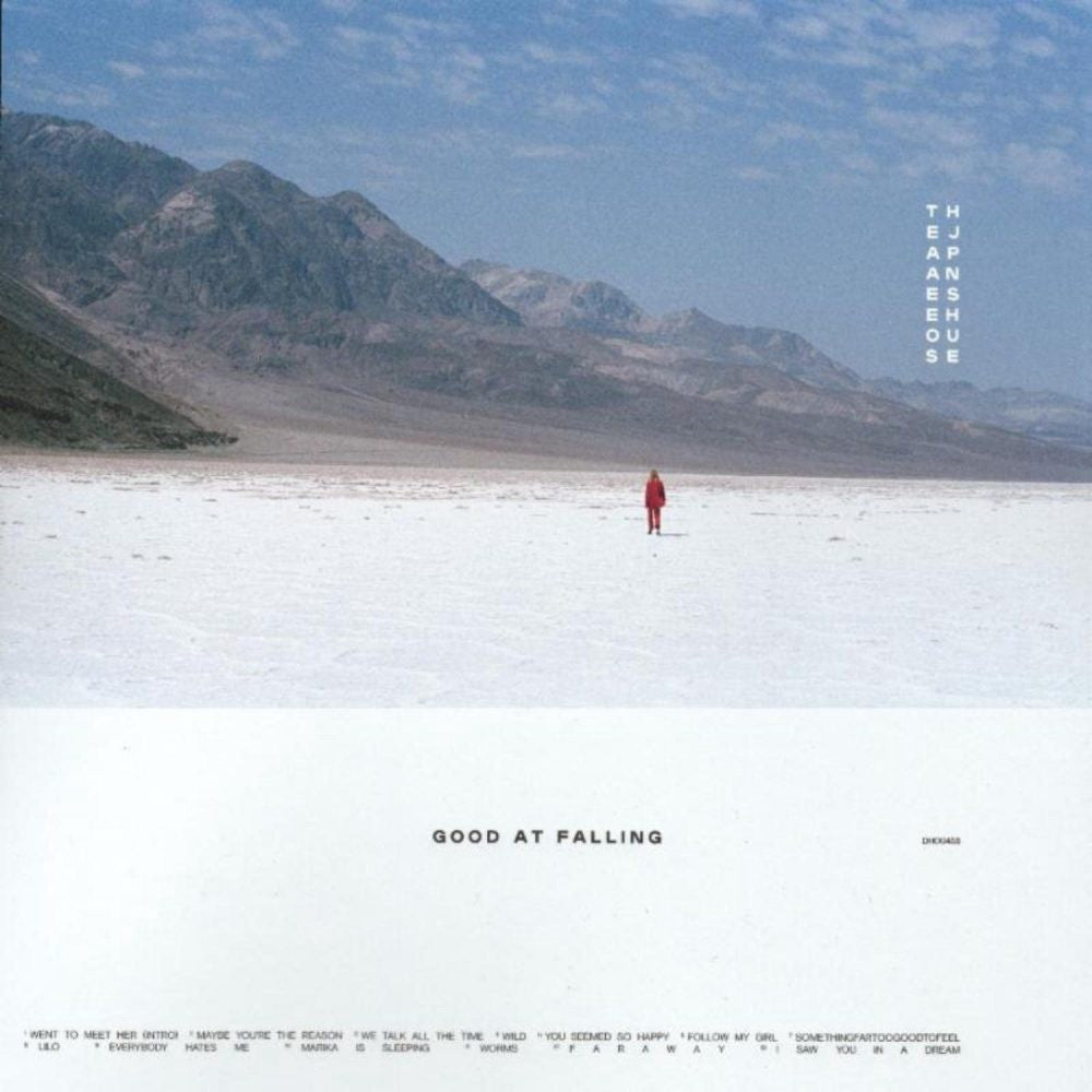 The Japanese House - Good at Falling limited edition vinyl