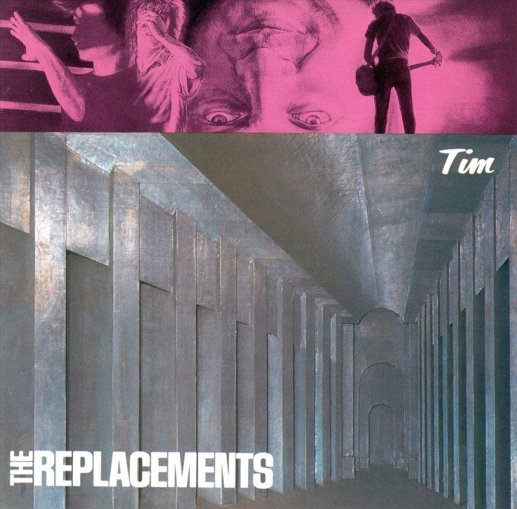 The Replacements - Tim limited edition vinyl