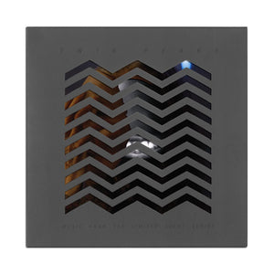Twin Peaks: Music From The Limited Event Series limited edition vinyl