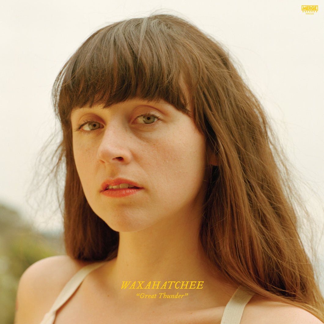 Waxahatchee - Great Thunder EP limited edition vinyl